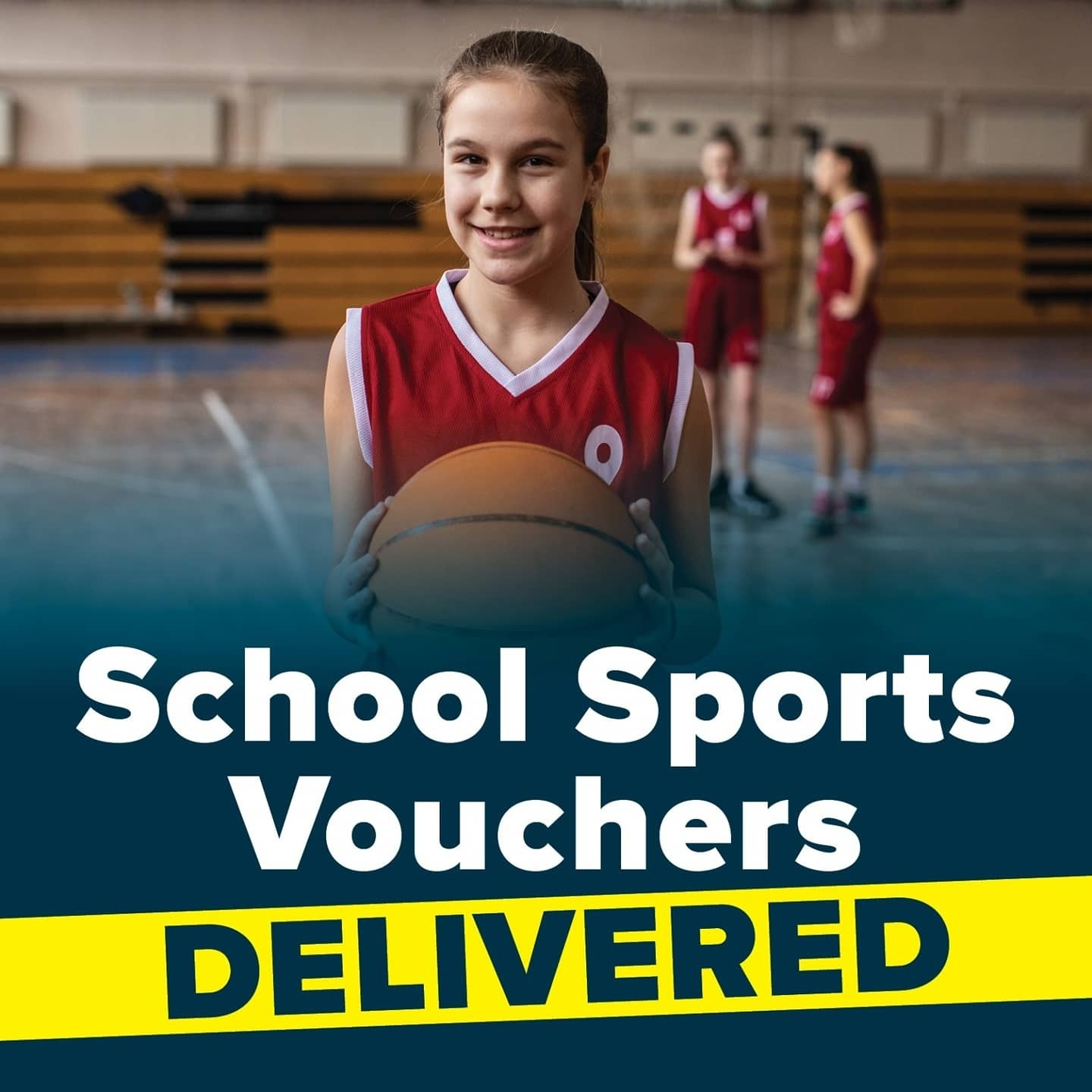 Expansion of the Marshall Liberal Government's Sports Vouchers Program